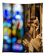 Pulpit Trinity Cathedral Pittsburgh Tapestry