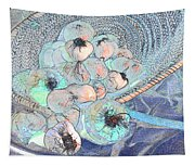 Pungent Overflow Tapestry