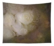 Pure Roses Tapestry