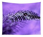 Purple Flight Tapestry