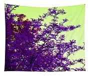 Purple Morning Tapestry