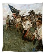 Pyle: Nation Makers, 1906 Tapestry
