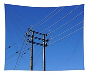 Pylon 23 Tapestry