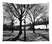 Queens Bridge Park  Tapestry