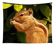 Quick Snack Tapestry
