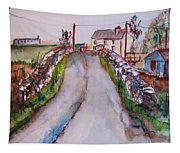 Quiet Man Bridge Tapestry