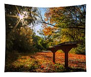 Quiet Time Tapestry