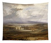 Raby Castle Tapestry