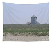 Race Point  Tapestry