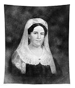 Rachel Donelson Jackson (1768-1828) Tapestry