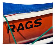 Rags Tapestry