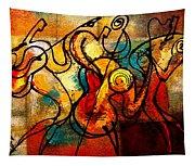 Ragtime Tapestry