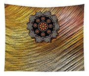 Rainbows In The Sun Tapestry