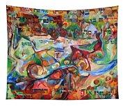 Rava Explicated Tapestry