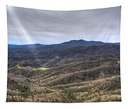 Ray Of God Tapestry