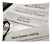 Real Estate Listing Presentation  Tapestry
