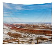 Red Canyon Tapestry