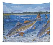 Red Creek In0010 Tapestry