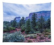 Red Hills Tapestry