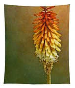 Red Hot Poker Tapestry