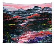 Red River Valley Tapestry
