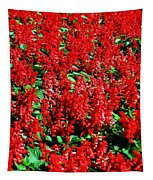 Redlicious Tapestry