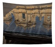 Reflecting On Noto And The Beautiful Sicilian Baroque Style Tapestry