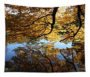 Reflections Tapestry