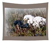 Reflections Of Different Colors - Living In Harmony Tapestry