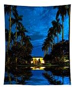 Reflections Of Grandeur Tapestry