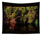 Relaxing To Sight Of Nature Tapestry