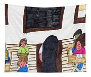 Remember When Teachers Were Nuns  Tapestry