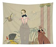 Rendez-vous  Tapestry