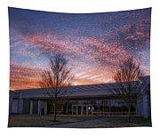 Renzo Piano Pavilion Tapestry