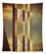 Repressed Altarpiece Tapestry