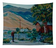 Reservation Life Tapestry