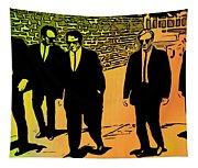 Reservoir Dogs Tapestry