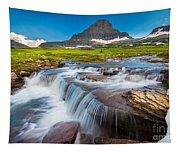 Reynolds Creek Falls Tapestry