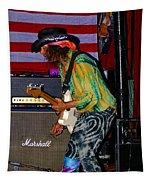 Rh #9 Tapestry