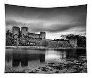 Rhuddlan Castle Tapestry