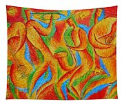 Rhythm And Blues Tapestry