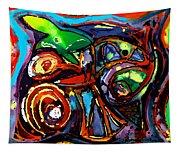 Ricordi - Memories Tapestry