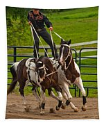 Ride Them Cowboy Tapestry