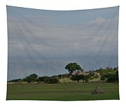 Rift Valley Photographic Lodge Tapestry