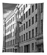 Riga Soviet Architecture 01 Tapestry