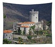 Rihemberk Castle Tapestry
