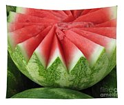 Ripe Watermelon Tapestry