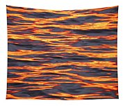 Ripple Affect Tapestry