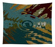 Rippled Time Tapestry