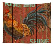 Rise And Shine Tapestry